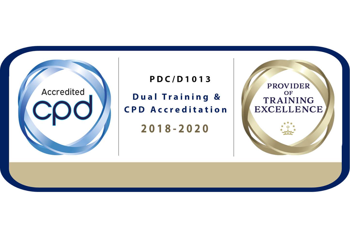 Dual Accreditation Provider Logo GTC PDCD1013(1) (1)